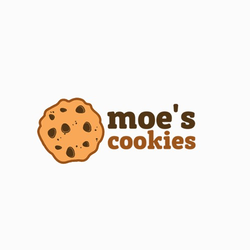 cookie logos the best cookie logo images 99designs cookie logos the best cookie logo