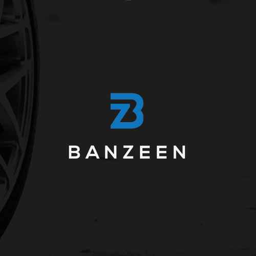 Automotive brand with the title 'Create the coolest logo for a renting app'