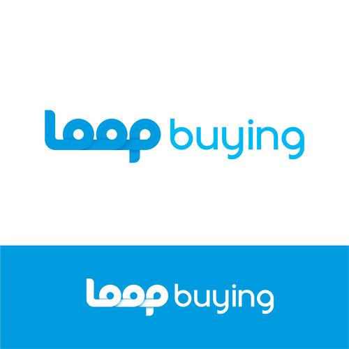 Dealer logo with the title 'Loop buying'
