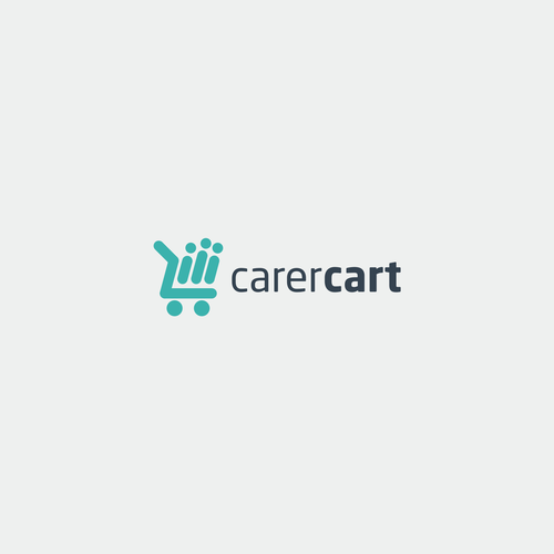 Career logo with the title 'Carercart'