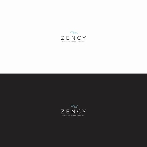 Spa brand with the title 'ZENCY'