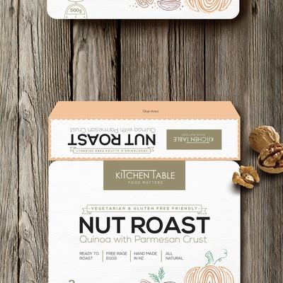 Nut Roast