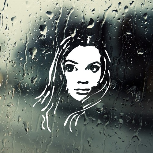 Rain logo with the title 'Symbol logo'