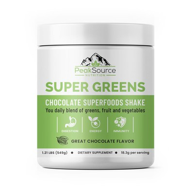 Superfood Supplement