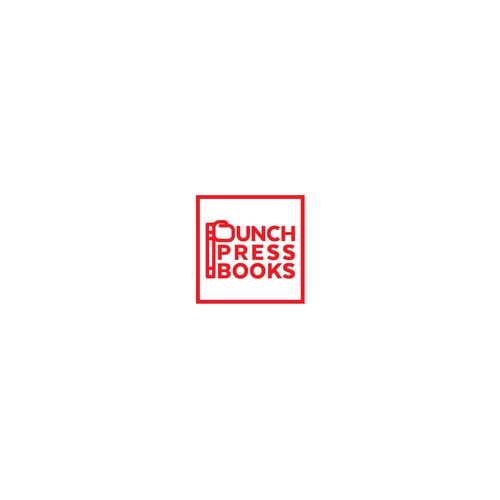 Punch logo with the title 'Punch Press Book'