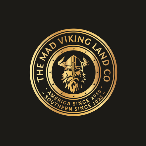 Scandinavian brand with the title 'Viking '