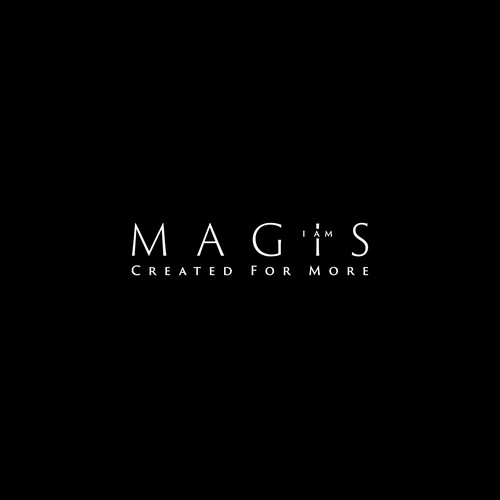 Holy logo with the title 'I am MAGIS'
