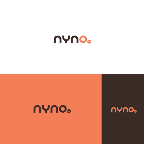 N logo with the title 'NYNO'