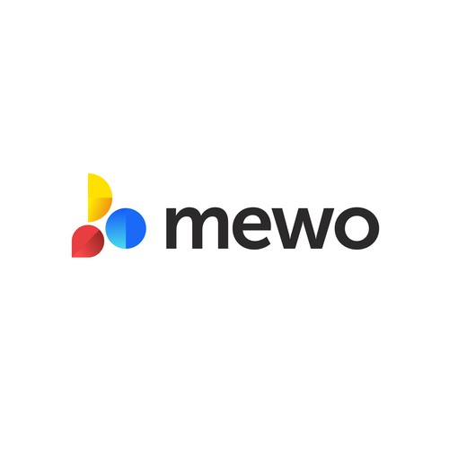 Manager logo with the title 'mewo'