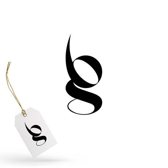 Six design with the title 'G6 Logo'