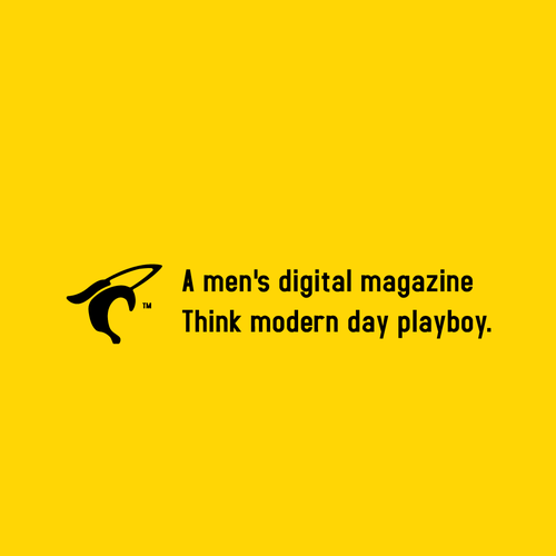 Magazine logo with the title 'ShagMag'