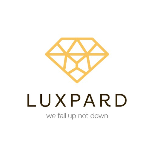 Leopard logo with the title 'Luxpard'