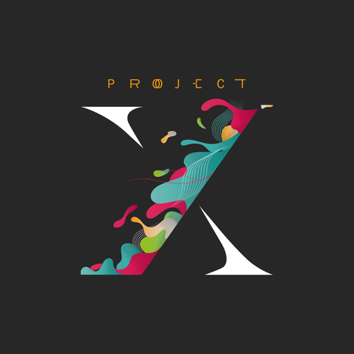 Mobility design with the title 'Project X'