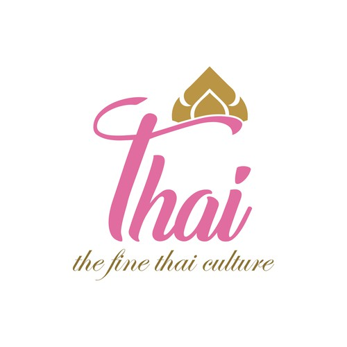 Culture brand with the title 'Thai Culture'