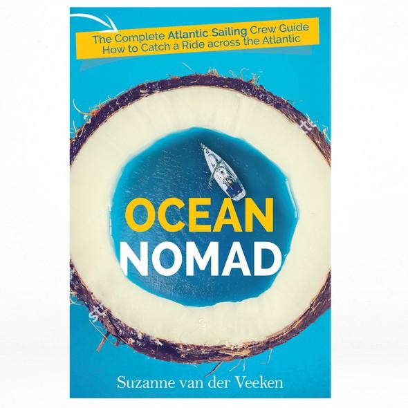 Atlantic design with the title 'OCEAN MONAD'