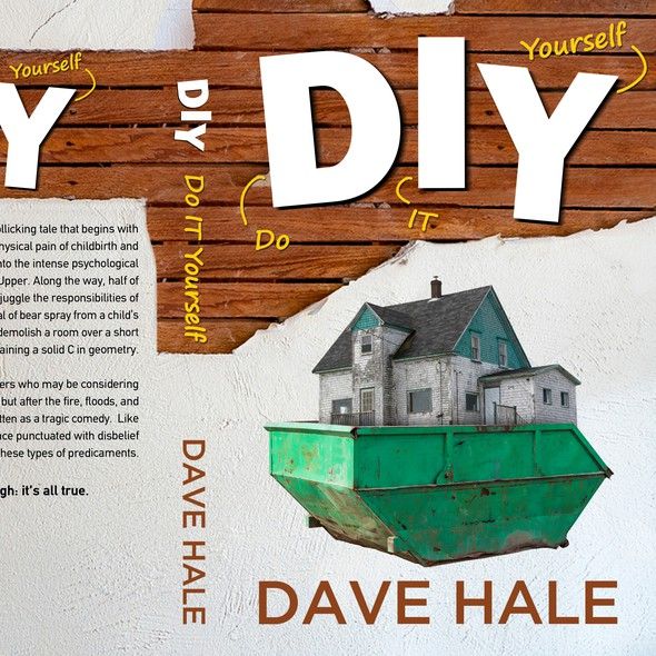 DIY design with the title 'Do It Yourself'
