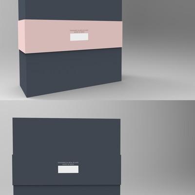 box concept decor