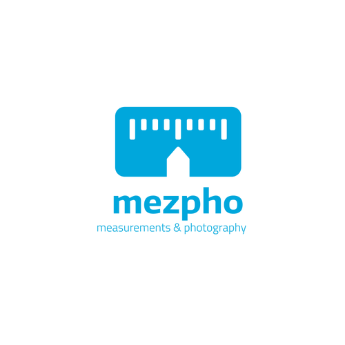 Measurement logo with the title 'Mezpho'
