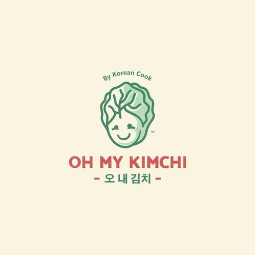 Korea logo with the title 'Food Branding'