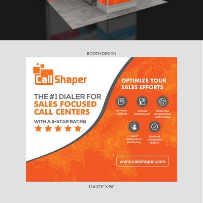 Callshaper Booth