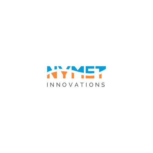 Cut logo with the title 'NIMET innovations'