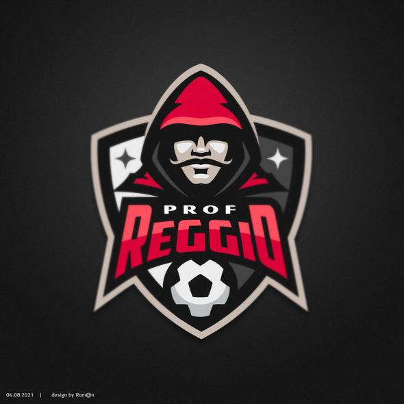 Team brand with the title 'ProfReggio'