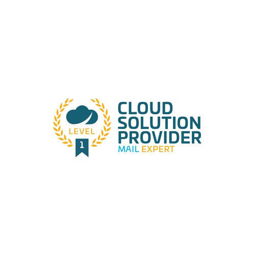 Expert design with the title 'Cloud Solution Provider'