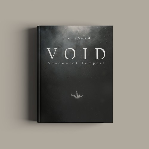 Mysterious design with the title 'Void'