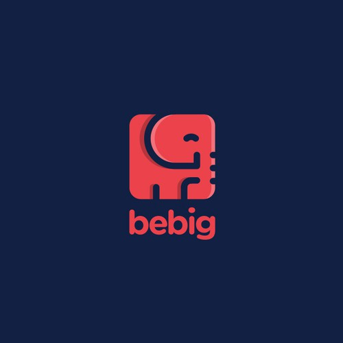 Cubic logo with the title 'Be Big'