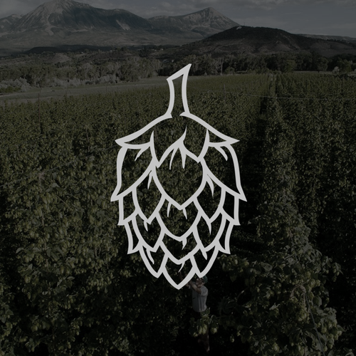 Hops logo with the title 'Beers Looking At You'