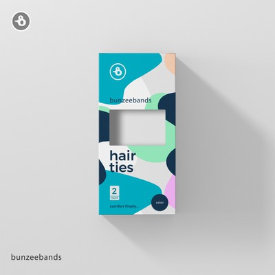 packaging for Bunzeebands