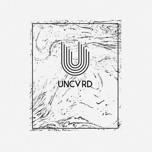 Music t-shirt with the title 'UNCVRD needs a fresh street-wear t-shirt design'