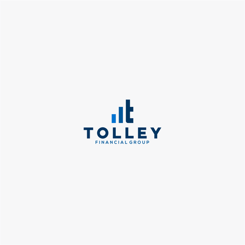 Chart logo with the title 'Tolley'
