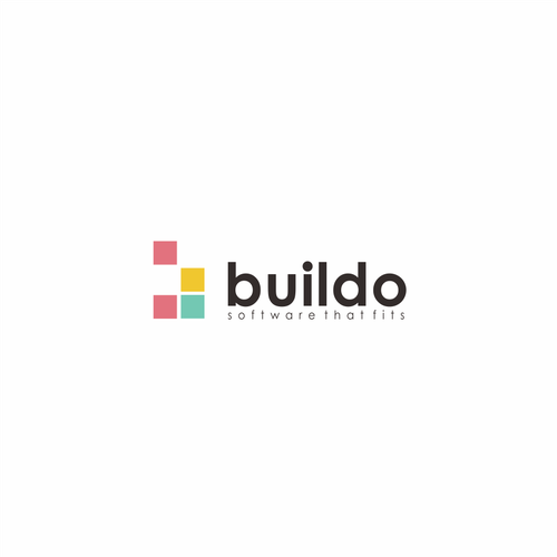Government logo with the title 'buildo'