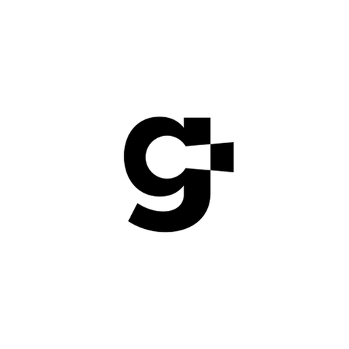 Keyhole logo with the title 'gwork'