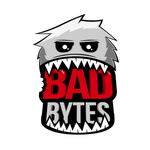 Wicked logo with the title 'Bad bytes'