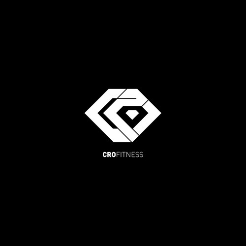 New brand with the title 'CRO Fitness'