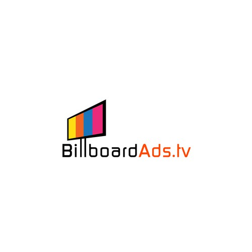 Billboard logo with the title 'BillboardAds.tv'