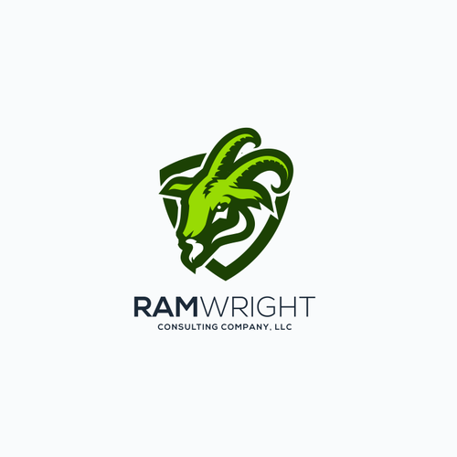 Goat brand with the title 'RAMWRIGHT'