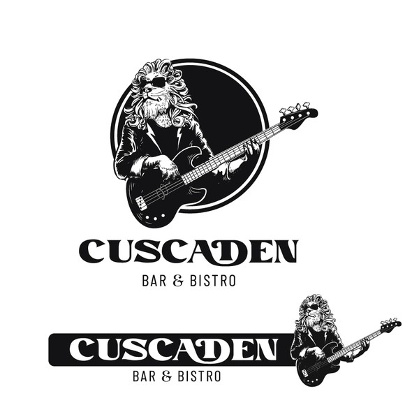 Yellow brand with the title 'Cuscaden'