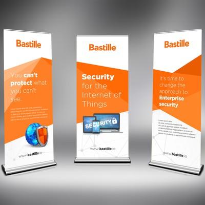 Bastille Trade Show