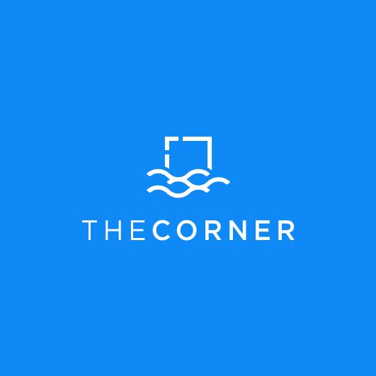 Corner logo with the title 'The Corner'