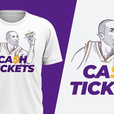 CA$H TICKETS