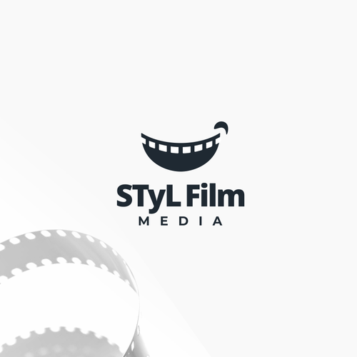 Video design with the title 'Style Film'