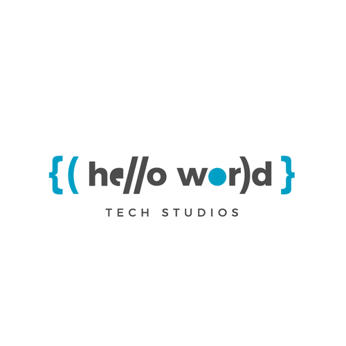 World logo with the title 'Hello World '