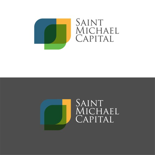 Traditional brand with the title 'Logo for an Australian Accountancy firm.'