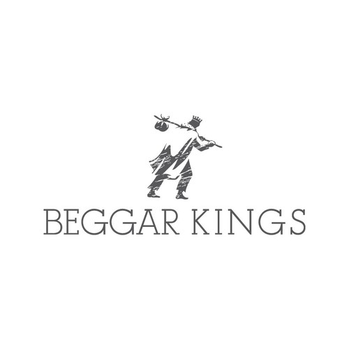Brand with the title 'beggar king'