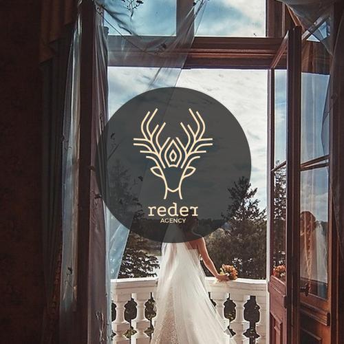 Jimdo design with the title 'Elegant Website Unused'