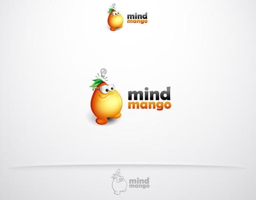 Mind design with the title 'Mind Mango'