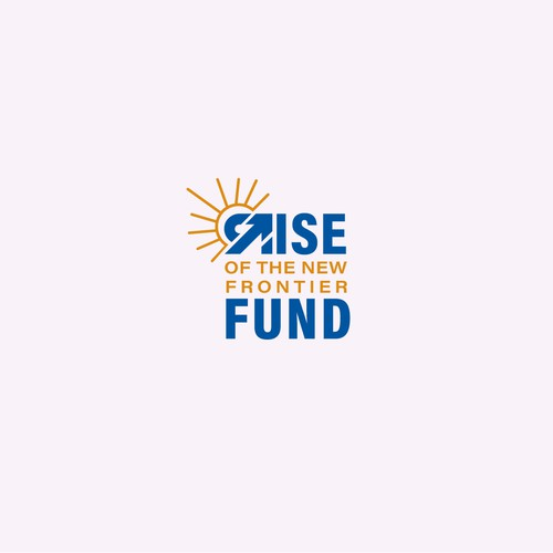 Rise logo with the title 'Rise Arrow'